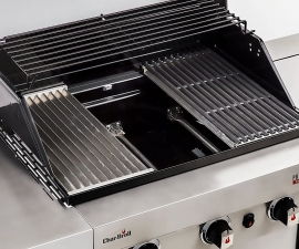 BBQ CHAR BROIL Char-Broil Professional Serie 3400S