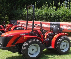 TRATTORE Carraro SN 5800 V MAJOR