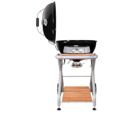 BARBECUE OUTDOORCHEF ASCONA 570 G NERO
